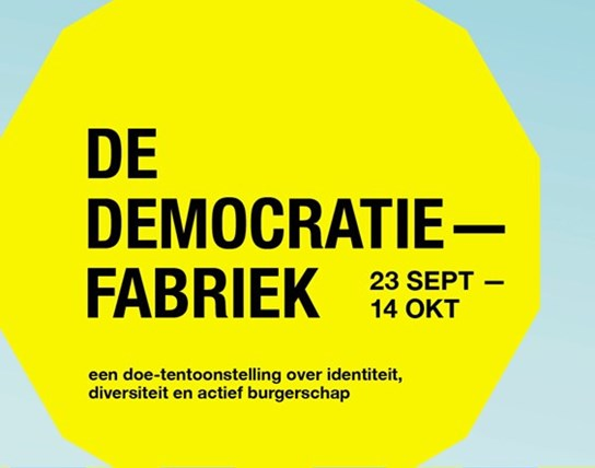 Democratiefabriek